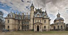 Schossberger Castle, Tura, Hungary
