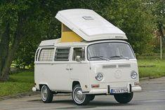 VW T2 WESTFALIA Campingbus  Camper Bus  Campervan  Aufstelldach  Hubdach  Klappdach  Schlafdach