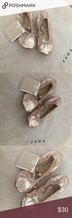 efb3c56657e Spotted while shopping on Poshmark  ZARA SHOES FOR GIRLS!  poshmark   fashion  shopping  style  Zara  Other