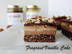 Raw Hazelnut Bliss Bars http://www.rawfoodrecipes.com/recipes/raw-hazelnut-bliss-bars1.html