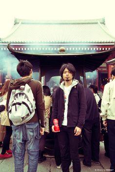 エヒタ氏 x Where is TENGA? Vol.16 - LAST-  mochrom(モクロム)http://mochrom.jp/ エヒタ氏 x Where is TENGA? Vol.16 - LAST- ... http://whereistenga.tumblr.com/post/21895319085/x-where-is-tenga-vol-16-last