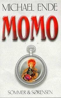 Momo. eller Den sælsomme historie om tids-tyvene og om barnet, der bragte den stjålne tid tilbage til menneskene