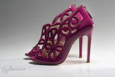 Guilhermina Shoes - www.twistedmode.com.br