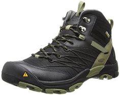 KEEN Men's Marshall mid WP Hiking Boot