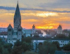 "Check out new work on my @Behance portfolio: ""Paderborn, North Rhine-Westphalia, Germany."" http://be.net/gallery/45207667/Paderborn-North-Rhine-Westphalia-Germany"