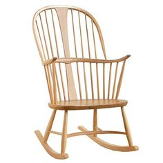 Doll Houses Random Color Online Shop Efficient 2 Pieces Miniature Rocker Chairs Furniture For Dollhouse Beach Rocking Toy Chair Toys & Hobbies