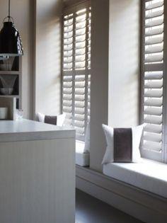 Kelly Hoppen Window Seats