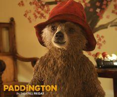 Paddington -- Exclusive First Look with Nicole Kidman Intro -- Regal Cin. Paddington Film, Paddington Bear, Ben Whishaw, Free Films Online, Movies Online, Family Movies, New Movies, Movies 2019, Libros Pop-up