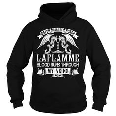 [Best name for t-shirt] LAFLAMME Blood LAFLAMME Last Name Surname T-Shirt Free Shirt design Hoodies, Tee Shirts