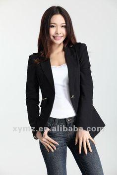 2012 korean lady office dress 8101