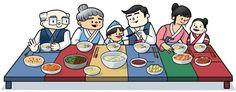 Capodanno lunare 2014 - Corea...i doodle di google