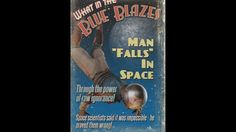 Make Your Own Pulp Science Fiction Magazine Covers With Pulp-O-Mizer