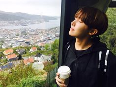 J-hope looks so cute  ^_^