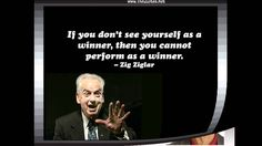 Motivational Quotes of Zig Ziglar. #quote #zigziglar