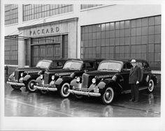 Packard Plant   Historical Detroit   Pinterest   Catherine ...