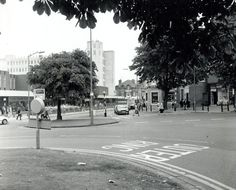 Acocks Green, date unknown