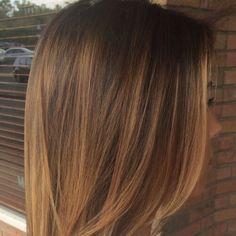 32 Honey Brown Hair All Types Of Las Natural