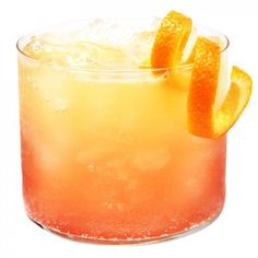 If lime makes you pucker, try this sweeter drink. Ingredients: 1 1/2 ounces Tequila Avión 3/4 ounce Cointreau Orange Liqueur 1 ounce blood orange juice 1/2 part fresh sour mix 1 orange twist, for g...