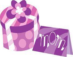 slob, humor, purple Mother's Day gift