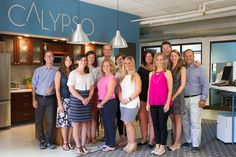 Calypso Communications is turning 15, and we would like to take this moment to say THANK YOU.