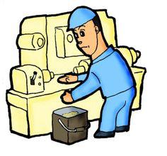 4.Maintenance、TPM 点検