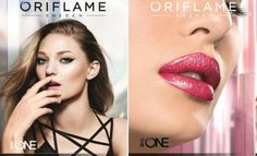 The ONE, a new make-up line from Swedish beauty brand Oriflame. The collection comprises of 30 products inspired by the latest fashion trends and is divided into three ranges: Everyday Beauty, High Impact and Long Wear. The first products from the line will be available online and from consultants in Finland March 27th