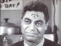 The Twilight Zone - Season-2 : Will The Real Martian Please Stand Up?