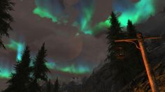 One of my most favorite screenshots ever captured while walking to Whiterun on a warrior build #games #Skyrim #elderscrolls #BE3 #gaming #videogames #Concours #NGC