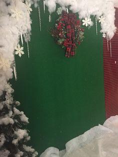 20+ trend terbaru dekorasi photo booth simple natal
