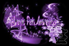 chronic pain awareness
