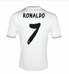 98b592647b933 Adidas real madrid (7 ronaldo) home jerseys-high quality but cheap and  fashionable