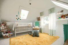 Cute kid's room!