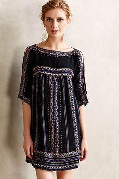 Brezons Silk Tunic