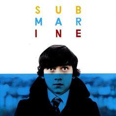"Alex Turner Submarine - Original Songs From The Film Vinyl 10"" EP"