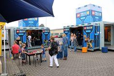 Bilder der LEGO Nexo Knights-Road Show bei Gongoll     Viele große und kleine Besucher besuchten die große LEGO Nexo Knights Road Show, die bei uns am Samstag, dem 04.06.2016 vor Ort war. Ein tolles Erlebnis für die Kids, die einige...
