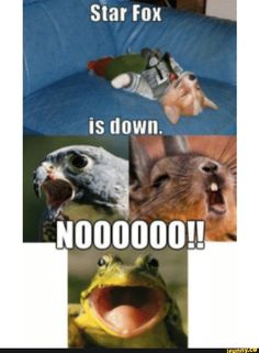 One of my faves growing up Fox Memes, Star Fox 64, Nerd Humor, Video Game Art, Popular Memes, Growing Up, Fun Facts, Nostalgia, Social Media