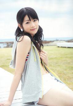 obschi:  前田憂佳maeda yuuka