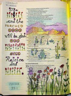 Isaiah 35:1