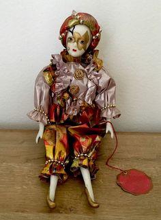 Sammler Antik Puppe Hochwertige KIM PUPPE echtheits-Zertifikat kKk | eBay