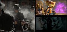 Herná udalosť roka odpálila prvý večer vo veľkolepom štýle, tu je takmer 40 predstavených noviniek The Sims, Sims 4, Crash Bandicoot, Indiana Jones, Dragon Age, World Of Warcraft, Call Of Duty, Lego Star Wars, The Walking Dead