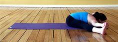Ejercicios yoga