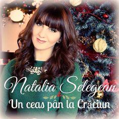 Natalia Selegean - Un ceas pan la Craciun