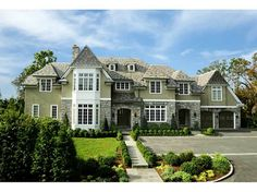 Old Greenwich Ct 06870 Superbly Constructed In 2005 6 Bedroom Luxury Residence Set On