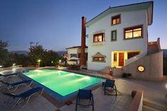 Δείτε αυτήν την υπέροχη καταχώρηση στην Airbnb: Villa with pool in Chania, Crete - Βίλες προς ενοικίαση στην/στο Perivolia