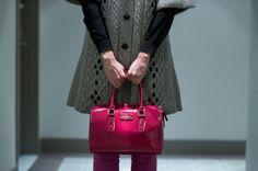 NYFW handbag day 2
