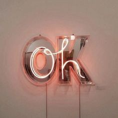 55 Creative Neon Sign Design to Light Up Your Space Photowall Ideas, Room Inspiration, Design Inspiration, Design Ideas, Inspiration Quotes, Interior Inspiration, Design Trends, Neon Lighting, Wall Lighting