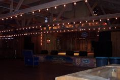former Crystal Chandelier ballroom, New Braunfels, Texas | Country ...
