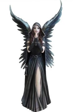 Harbinger 27cm by Anne Stokes | Nemesis Now Dragon Fairy Unicorn Figurines & all things mythical