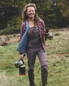 Tomboy Outfits, Tomboy Fashion, Tomboy Style, Fashion Outfits, Farm Fashion, Hiking Fashion, Autumn Fashion, Outdoorsy Style, Farm Clothes