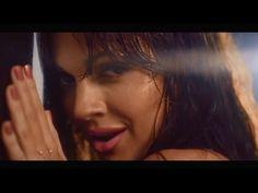 On fire! Sophia Del Carmen - Lipstick (Official Music Video)